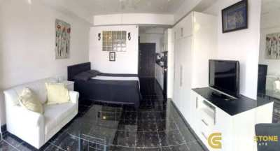 #1141  Cheap Condo For Rent @ View Talay 1 At Jomtien