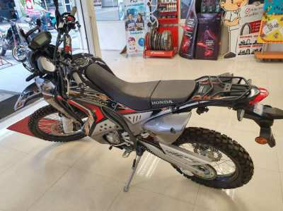 CRF250 RALLY OFF ROAD WHEELS BRAND NEW