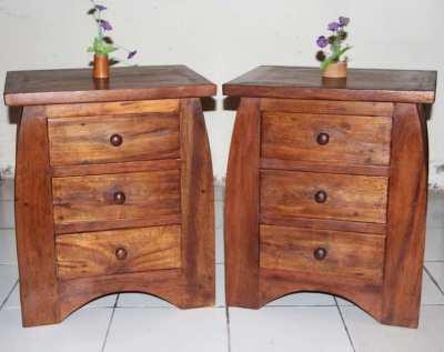 Quality Hand made in Teak