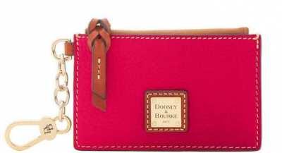 Dooney & Bourke credit card wallet