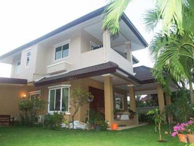QUICK Sale and Rent House in East Pattaya