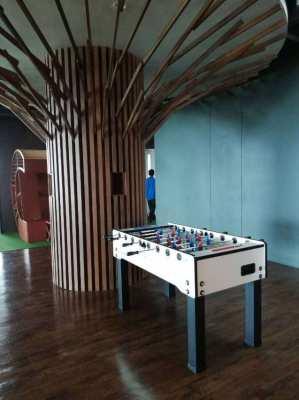 Stadium Foosball Table (Telescopic Rods)