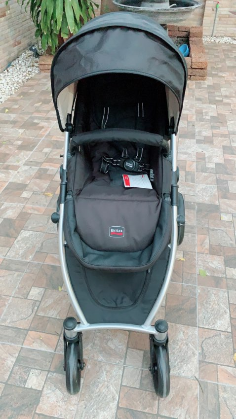 Brand new baby stroller Britax B Ready