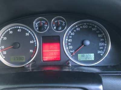 Volkswagen Passat V5 2002