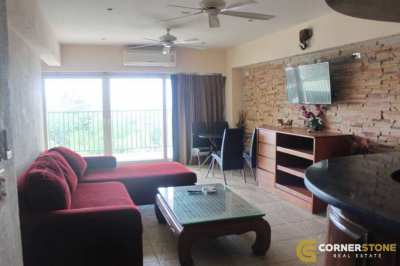 #CS1132  1 Bedroom Sea View Condo For Sale At Pratumnak