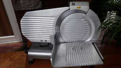 Meat Slicer Electric