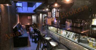 0149046 Rustic Hide and Seek Bar in Thong Lor, Bangkok for Sale