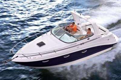 2010 Rinker 260 Express Cruiser 28'