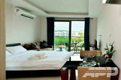 SALE  studio at Jomtien. 899.000