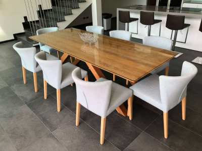 Furniture for complete 3 bedroom villa