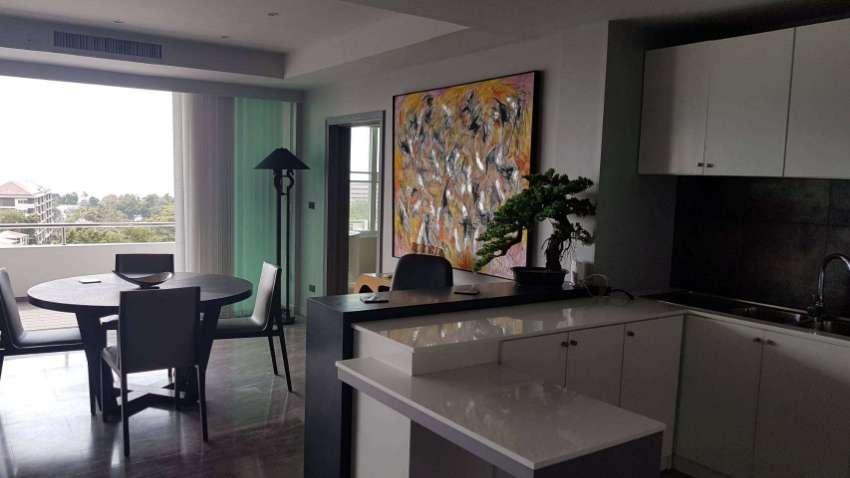 Pratumnak 140 Sqm condo for rent