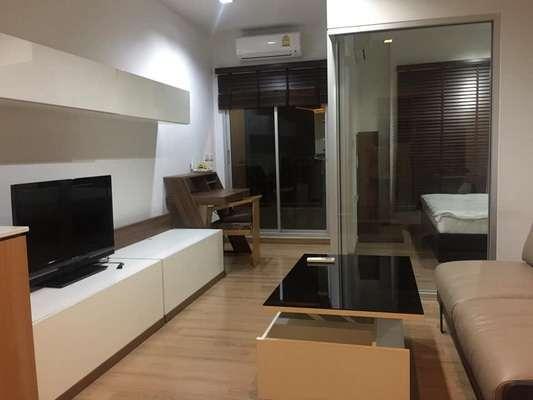 (เช่า) FOR RENT THE SEED MUSEE SUKHUMVIT 26 / 1 bedroom / **17,000**