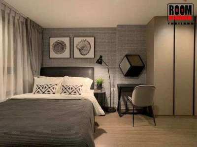 (เช่า) FOR RENT IDEO SUKHUMVIT 93 / 1 bedroom / 34 Sqm.**21,000**