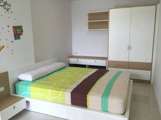 MT-0182 - Condo Supalai Park at Downtown for rent with 1 bedroom