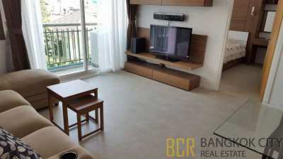 Wind Sukhumvit 23 Luxury Condo Newly Renovated 1 Bedroom Unit for Rent