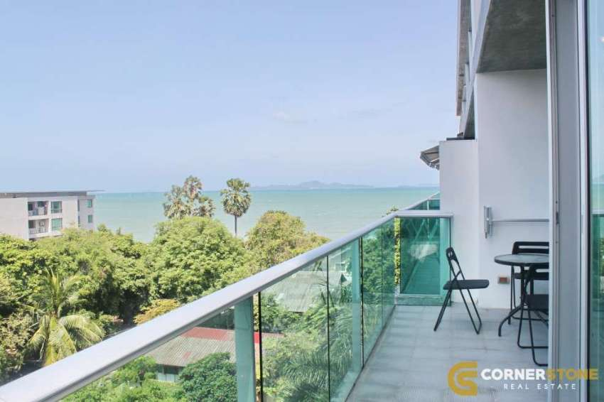 #CSR990 Beautiful 2 Bed 2 Bath Sea Views For Rent At Laguna Heights