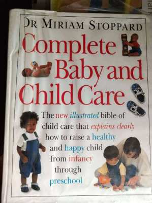 Baby & Childcare by Miriam Stoppard