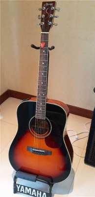 S.Yairi YD-28 3TS Acoustic guitar