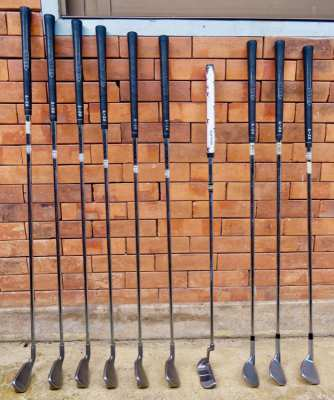 Ping G15 set for sale