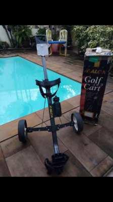 Avalon Golf Cart