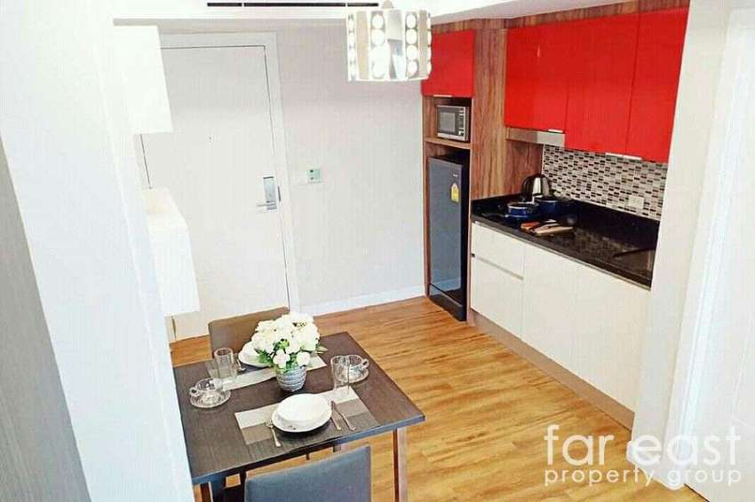 Jomtien On A Budget! Quality One Bedroom For Rent