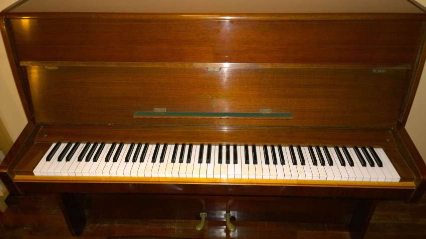 Steinway & Sons Model Z upright piano