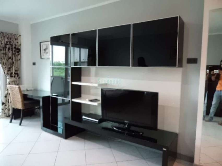 Wongamat Studio for Rent 7.000thb