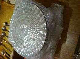 Plate Mate with mother of pearl 2,800 baht