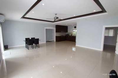 Large 3 Bedroom Pool Villa for Rent