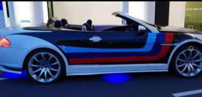 BMW CABRIO 630i for sale