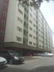 Lumpini Center Condo for Sale, On Nut BTS, 35 sq.m., 4 floor, 1.6 MTHB