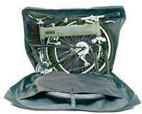 MONTAGUE PARATROOPER BICYCLE 26'