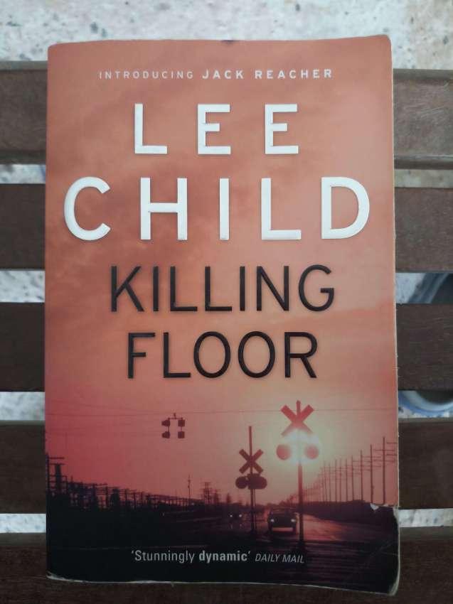 A Jack Reacher Novel - Killing Floor by Lee Child