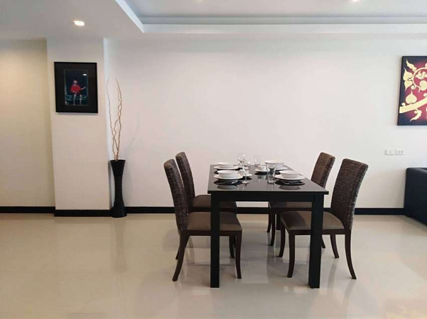 large condo for rent