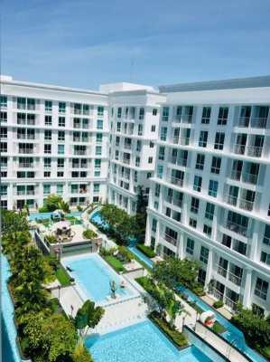 The orient resort and spa -  Jomtein Pattaya