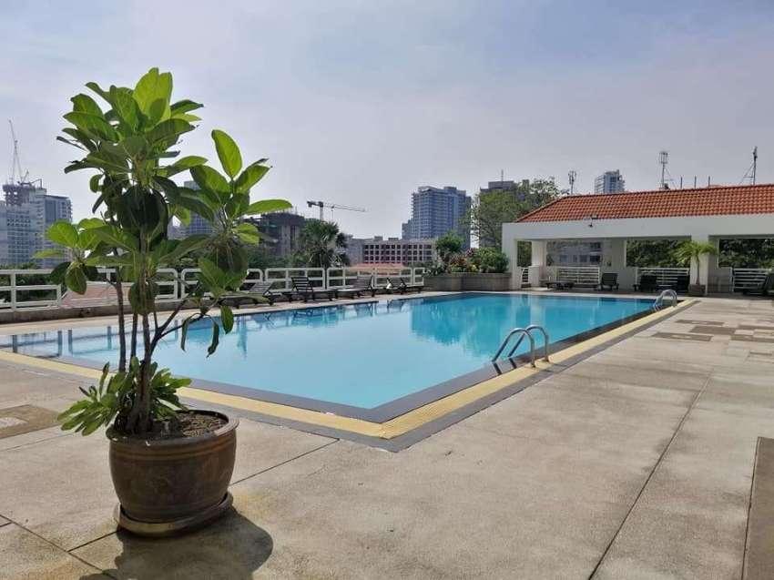 Pattaya Hill Resort Condo For Sale