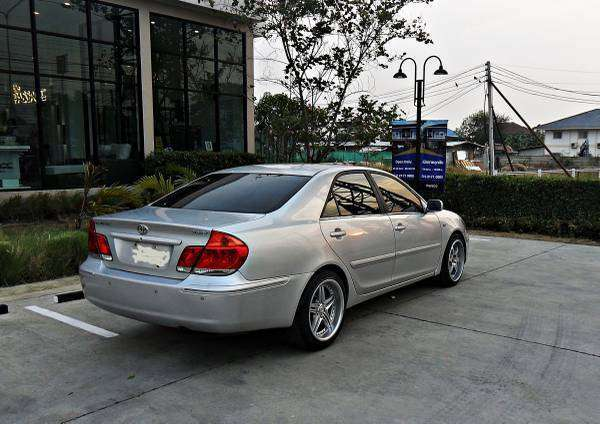 NEW PRICE 99000 Baht 2006 Toyota Camry Sold at Giveaway Price
