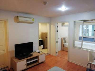 LPN Cultural Center 1Bed 36sqm MRT TowerB2 Fl5 2ACs Private Washer