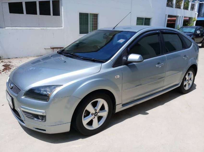 Ford Focus for Rent 333 THB