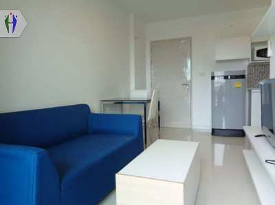 Condo for Rent Close to Terminal21 , North Pattaya  7,500 Baht