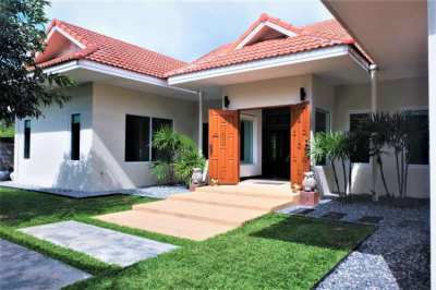 House for sale Huay Yai (Pattaya)