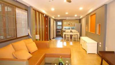 Stunning townhouse for rent near Thonglo BTS