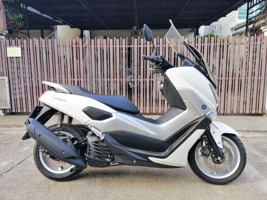 Yamaha Nmax for rental