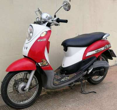 Yamaha Fino For rent 1 Month 1.500 ฿