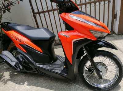 Newest Model Honda Click,5,900km
