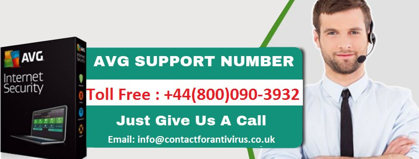 What is AVG Antivirus Support Number?