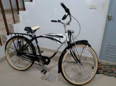 schiwin bicycle