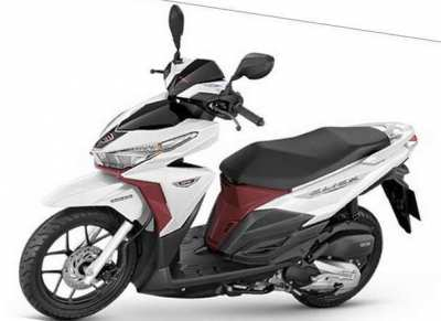 RENT Click 125 / Nouvo SX 125 / Yamaha GT all 1500/Month