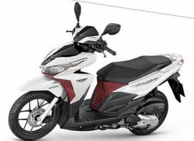 RENT Click 125 / Nouvo SX 125 / Yamaha GT all 1500/Month