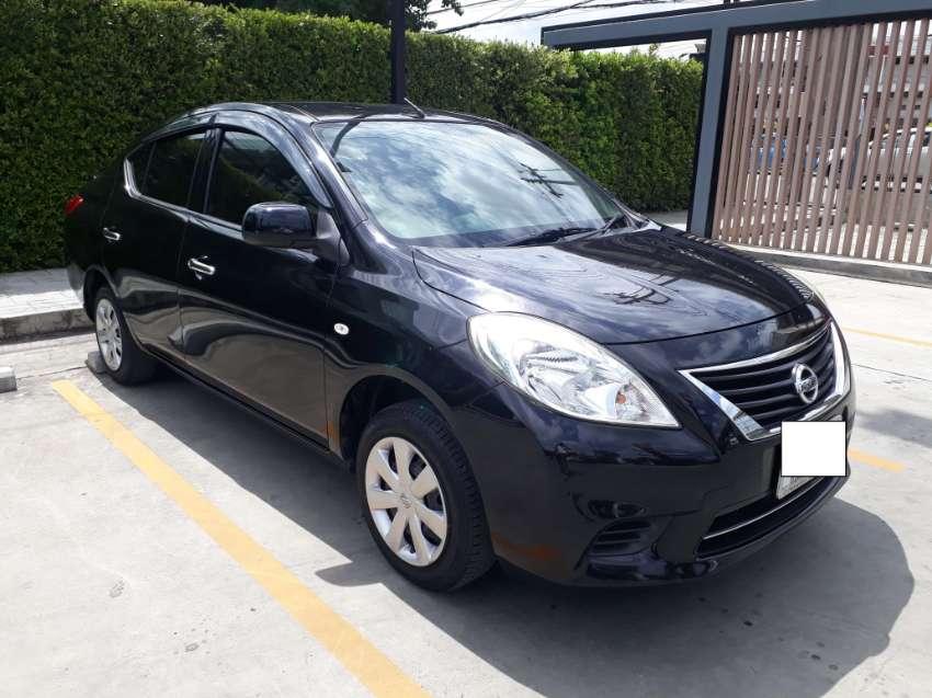 Nissan Almera in Fantastic Condition!